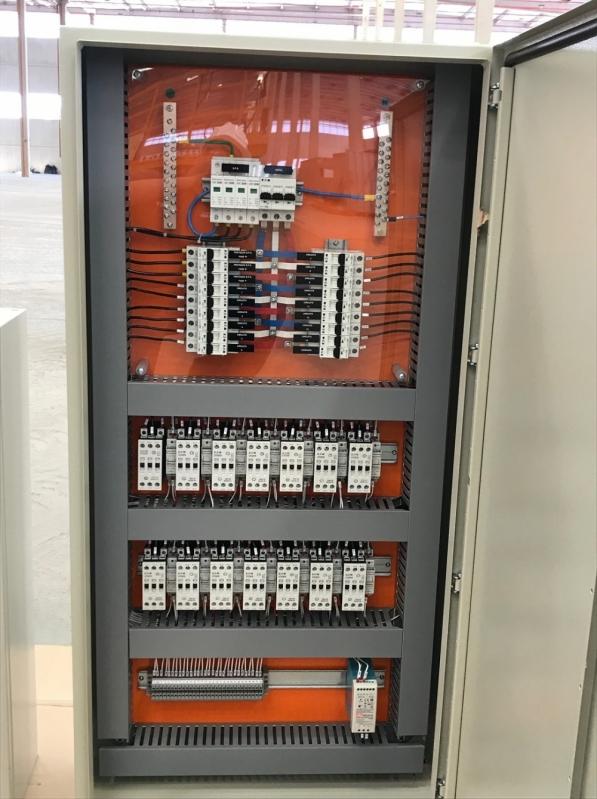 Empresa Que Instala Sistema Elétrico Completo para Data Center São José do Rio Preto - Sistema de Distribuição de Energia Elétrica