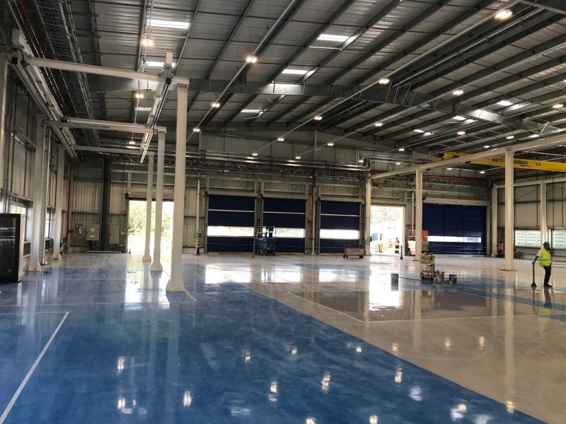 Instalação Elétrica Industrial Brasilândia - Instalação Elétrica Externa