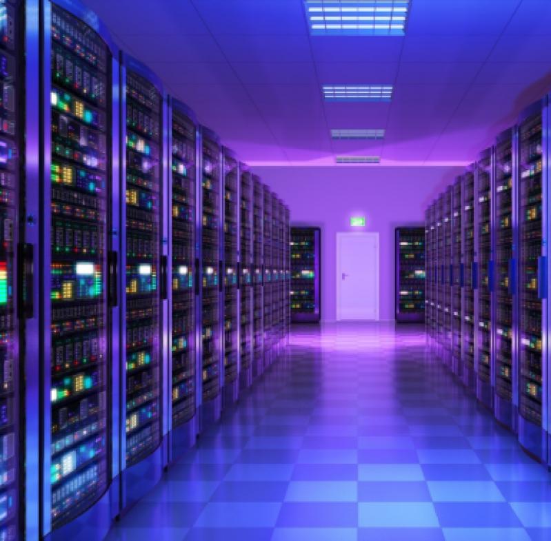 Onde Faz Projeto Iluminação de Led de Data Center São Bernardo Centro - Projeto Iluminação de Led em Data Center