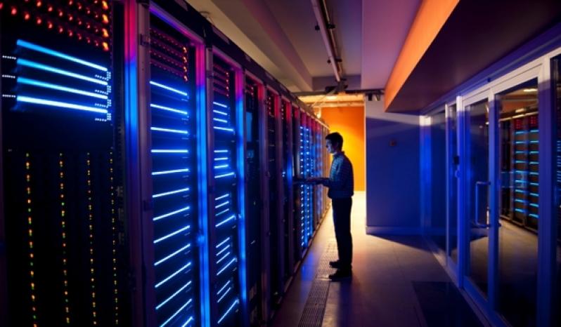 Onde Faz Projeto Iluminação de Led em Data Center Mauá - Projeto Iluminação de Led em Data Center