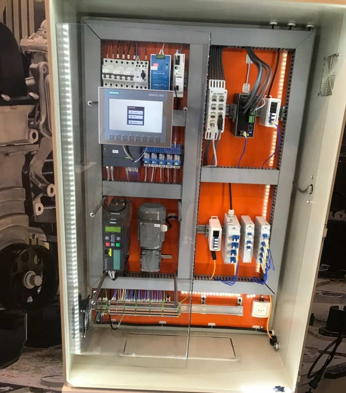 Orçamento de Instalação Elétrica Comercial Jaraguá - Instalação Elétrica Externa