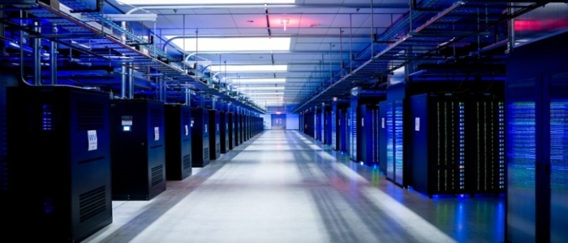 Orçamento de Projetos de Iluminação com Led Araçatuba - Projeto Iluminação de Led em Data Center