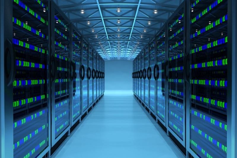 Projeto Iluminação de Led para Data Center Piracicaba - Projeto Iluminação de Led em Data Center