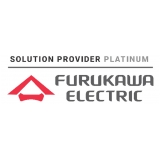autorizada furukawa fibra óptica para contratar Juquitiba