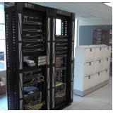 cabeamento estruturado data center valor Ermelino Matarazzo