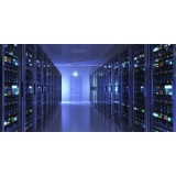 cabeamento fibra óptica para empresas para data center Chácara Inglesa