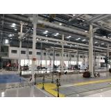 cabeamentos industriais Santa Isabel