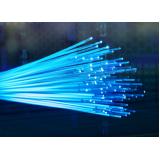 cabeamento metálico e óptico para empresas