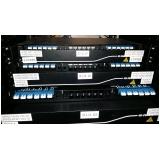 empresa que instala rede de fibra óptica para data center Aeroporto