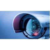 empresa que instala sistema cftv de segurança Jardim Vazani
