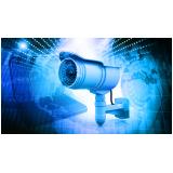 empresa que instala sistema de segurança cftv Pinheiros