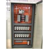 empresa que instala sistema distribuição elétrica ABC