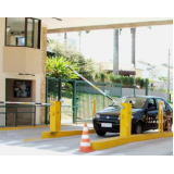 empresas que instalam controle de acesso condomínio Vila Maria