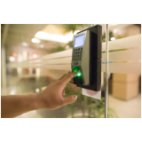 empresas que instalam sistema controle de acesso Jardim Paulista