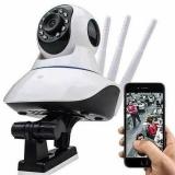 instalação de sistema de câmeras sem fio Aeroporto