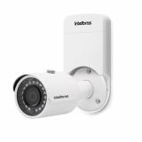 instalação de sistema de câmeras Santos