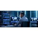 instalação de sistema de cftv para indústrias Granja Julieta