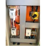 instalação de sistema de distribuição de energia elétrica Suzano