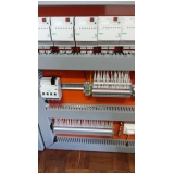 instalações elétricas industriais Salto