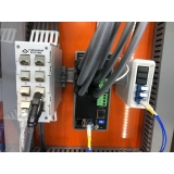instalação predial elétrica