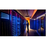 onde faz projeto iluminação de led em data center Mauá