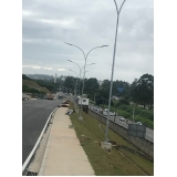 orçamento de instalação elétrica externa Araçatuba