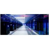 orçamento de projeto de data center de grande porte Água Funda