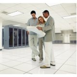 orçamento de projeto de data center Arcadas