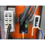 preço de instalação elétrica comercial Piracicaba