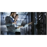 projeto de um data center Franca