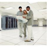 segurança física data center