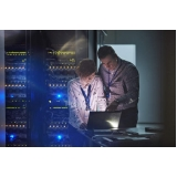 Segurança Física em Data Center