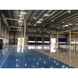 sistema de distribuição de energia elétrica Raposo Tavares