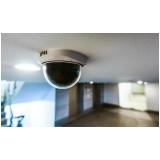 sistema de monitoramento com câmeras São José do Rio Preto