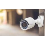 sistema de monitoramento de câmeras Barra Funda