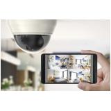 sistema de monitoramento por câmeras Guarulhos