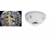sistema de segurança câmeras preço Caierias