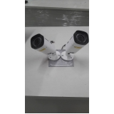 sistema câmera de segurança