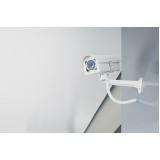 sistema de monitoramento com câmeras