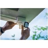 sistema monitoramento por câmeras