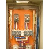 sistemas distribuição elétrico para data center Real Parque