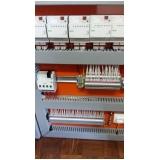 sistemas elétricos para empresa Panamby