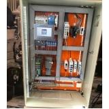 sistema distribuição elétrica