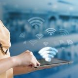 soluções wi fi para empresa